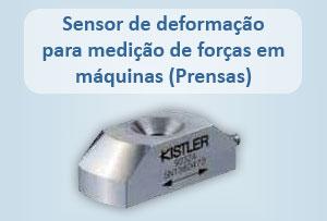 Link permanente para: Sensor de deformação