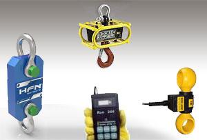 Link permanente para: Dinamômetros para elevação de carga e tensão de cabos