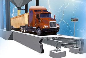 Link permanente para: Manutenção e Reforma de Balanças Rodoviárias