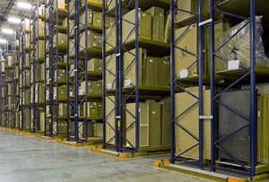 Link permanente para: Manutenção de Porta Pallets