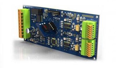 Transmissor de Peso e Ângulo BD-WA485