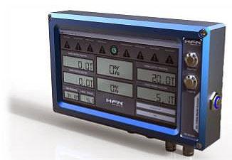 KL-1906 Display e Controlador